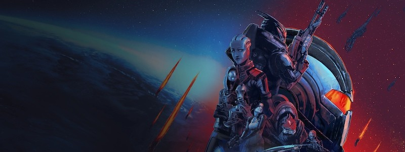 Отзывы критиков и оценки Mass Effect Legendary Edition