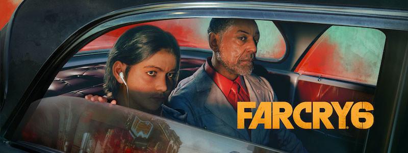 Ubisoft подтвердили, когда выйдет Far Cry 6