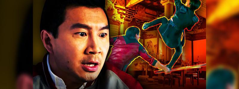 Экшен-сцены фильма «Шан-Чи» удивят фанатов Marvel