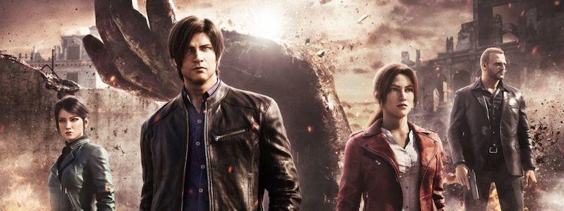 Подтверждена дата выхода сериала Resident Evil: Infinite Darkness