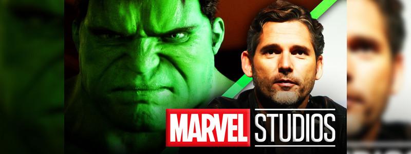 Исполнитель другого Халка не хочет сыграть в киновселенной Marvel