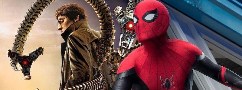 Sony показали трейлер «Человека-паука 3: Нет пути домой»