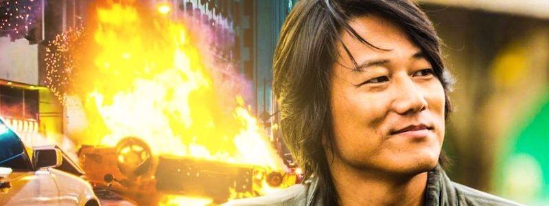 Сон Кан объяснил, почему Хан вернулся в «Форсаже 9»