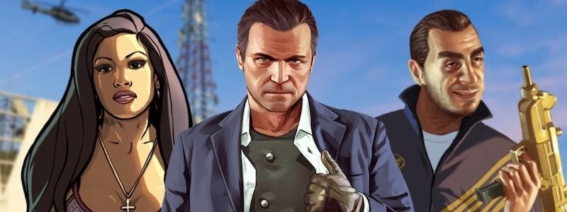 Take-Two подтвердили, что GTA 6 не выйдет до весны 2022 года