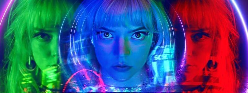 Первый тизер-трейлер триллера «Прошлой ночью в Сохо» с Аней Тейлор-Джой