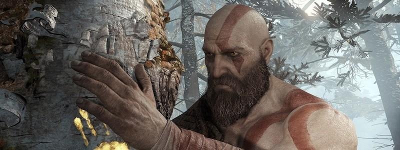 Sony прокомментировали фильм по God of War