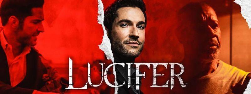 Раскрыто, каким будет последний эпизод «Люцифера»