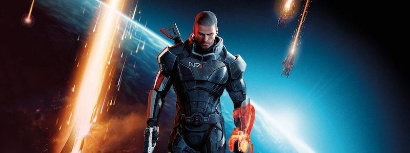 Раскрыта пасхалка Mass Effect 3, которую никто не нашел