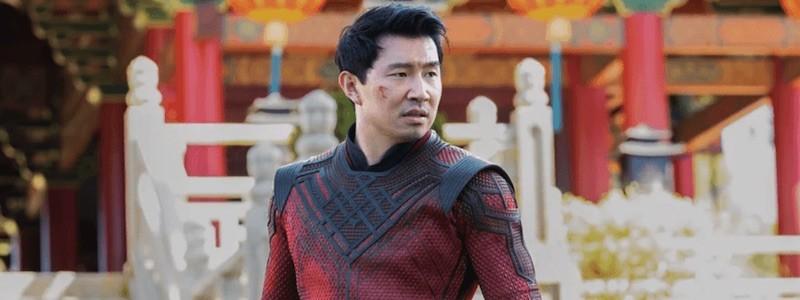 Появился новый отрывок фильма «Шан-Чи» от Marvel