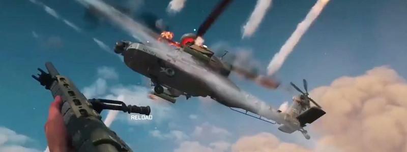 Battlefield 2042 - раскрыто реальное название Battlefield 6