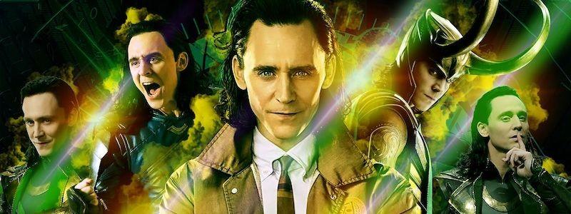 Первые отзывы о сериале «Локи»: лучшее шоу Marvel?