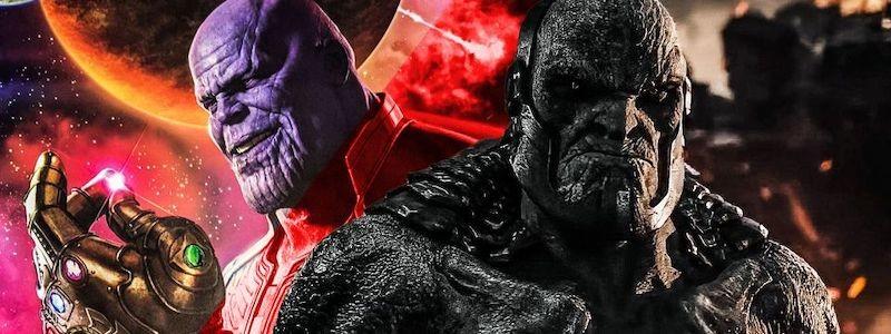 «Лига справедливости» могла стать «Мстителями: Война бесконечности» от DC