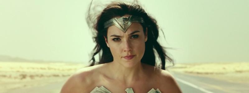 СМИ: DC заменят Галь Гадот в роли Чудо-женщины во «Флэше»