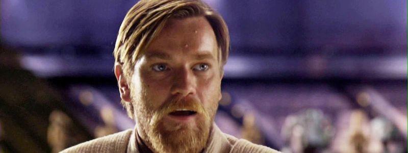 Юэн Макгрегор тизерит, что будет в «Звездных войнах: Оби-Ван Кеноби»