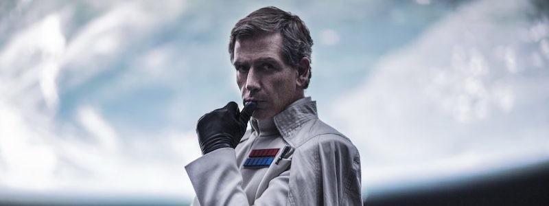 Раскрыто возвращение Орсона Кренника в «Звездных войнах»