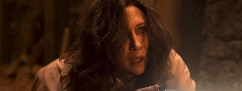Будет ли фильм «Заклятие 4»? Возможная дата выхода