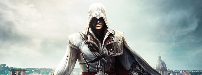 Netflix нашли сценариста для сериала Assassin's Creed