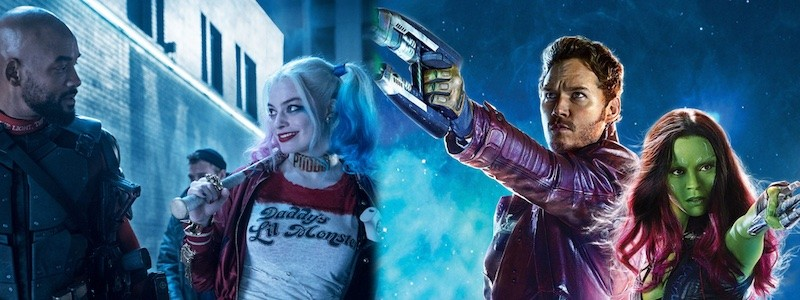 Режиссер «Отряда самоубийц» хочет сделать кроссовер Marvel и DC