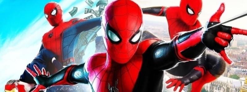 Трейлер «Человека-паука 3» не выйдет скоро