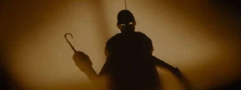Появился новый трейлер хоррора «Кэндимен» на русском