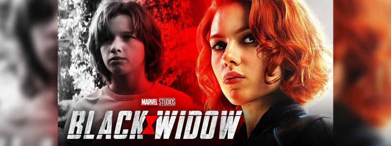 «Черная вдова»: Marvel раскрыли неожиданные подробности детства Наташи