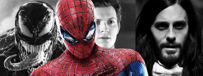 Почему киновселенная Marvel от Sony обречена на успех