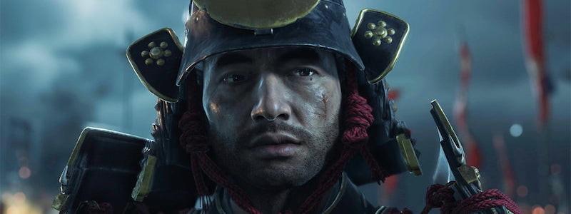 Утечка. Ghost of Ikishima выйдет на PS4 и PS5 в 2021 году