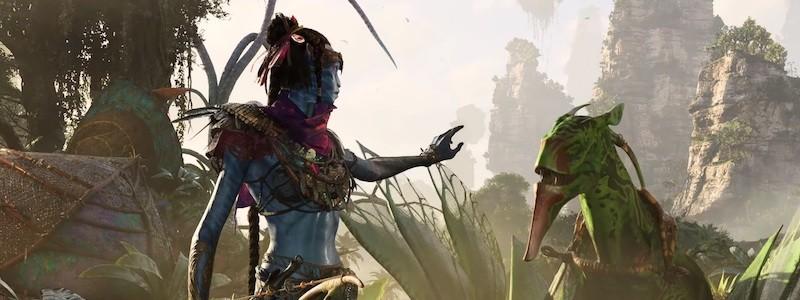 Раскрыты детали открытого мира игры по «Аватару» от Ubisoft