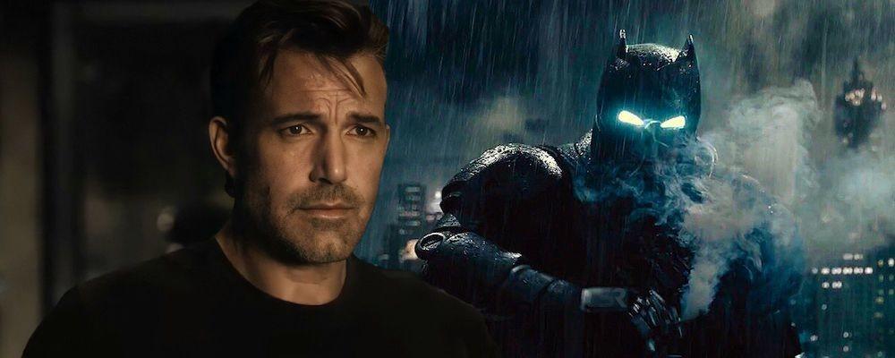 Фанаты DC требуют выпустить фильм «Бэтмен» от Бена Аффлека, запустив #MakeTheBatfleckMovie