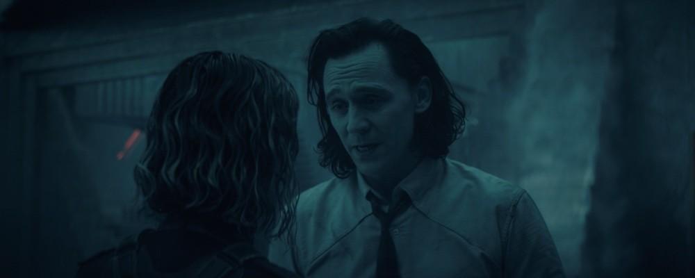 4 эпизод «Локи» показал шокирующую смерть. [Спойлер] мертв?