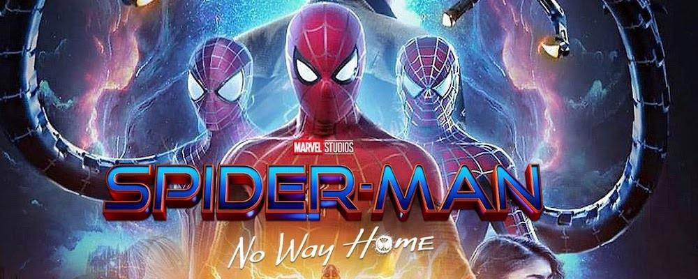 Раскрыты детали сюжета фильма «Человек-паук 3: Нет пути домой»