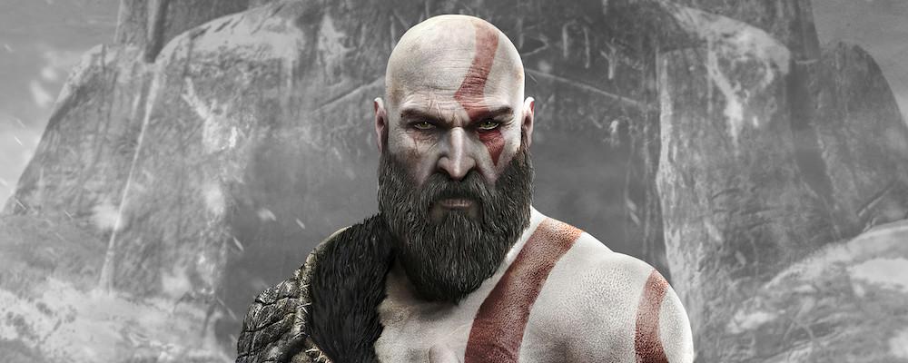 Утечка. В God of War с PS4 можно будет поиграть на ПК