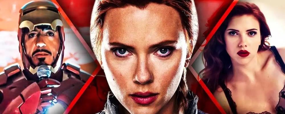 Marvel жалеют о спорном моменте в «Железном человеке 2»