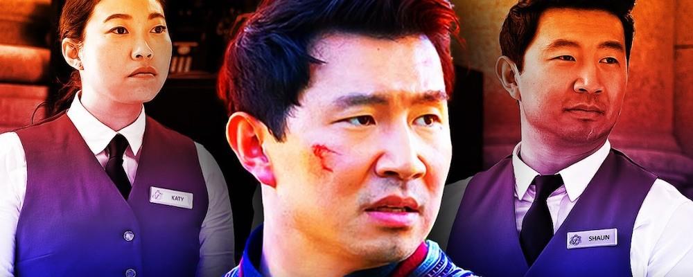 Раскрыто американское имя Шан-Чи в киновселенной Marvel