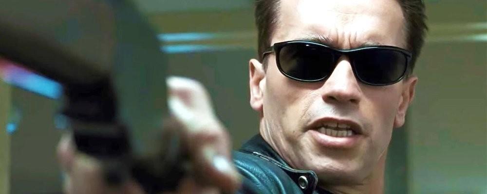 Раскрыто, что изменилось в сюжете «Терминатора 2: Судный день»