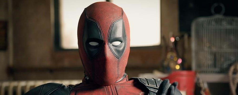 Состоялся дебют Дэдпула в киновселенной Marvel (видео)