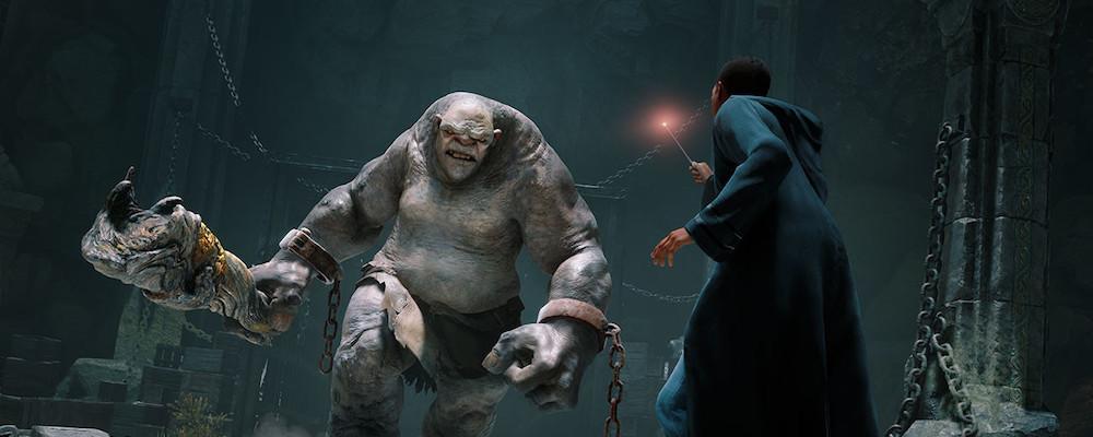 Слух: в игре «Хогвартс: Наследие» можно будет использовать темную магию