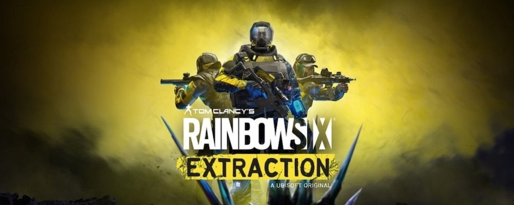 Дата выхода «Rainbow Six Эвакуация» перенесена на 2022 год