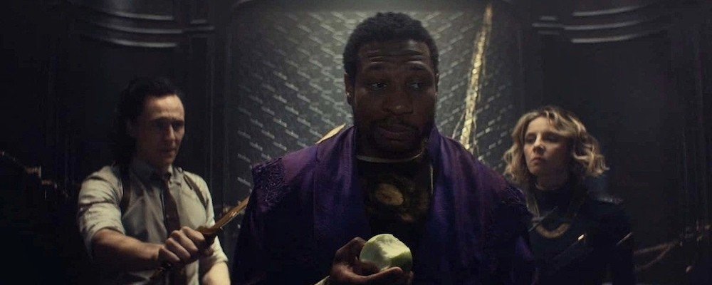 Официально раскрыта личность злодея в финале «Локи» - Иммортус или Канг?