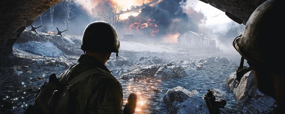 Раскрыта дата бета-теста Battlefield 2042