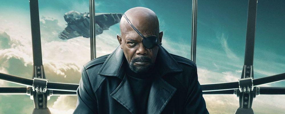 Marvel вернулись к важной сюжетной линии Ника Фьюри в «Что, если...?»