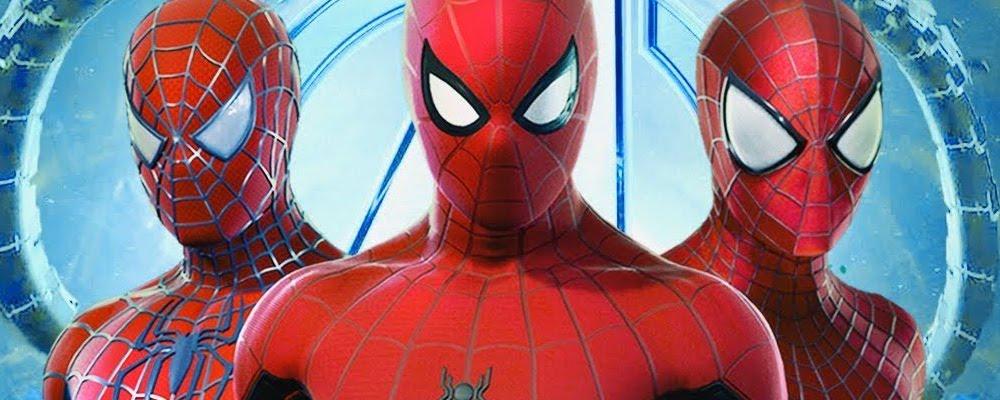 «Бруклин 9-9» пошутил насчет трейлера «Человека-паука: Нет пути домой»