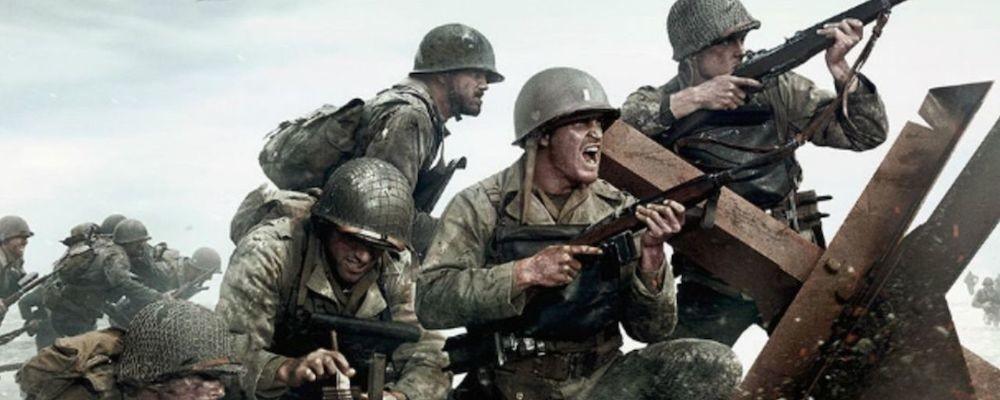 Раскрыто, когда состоится анонс Call of Duty Vanguard