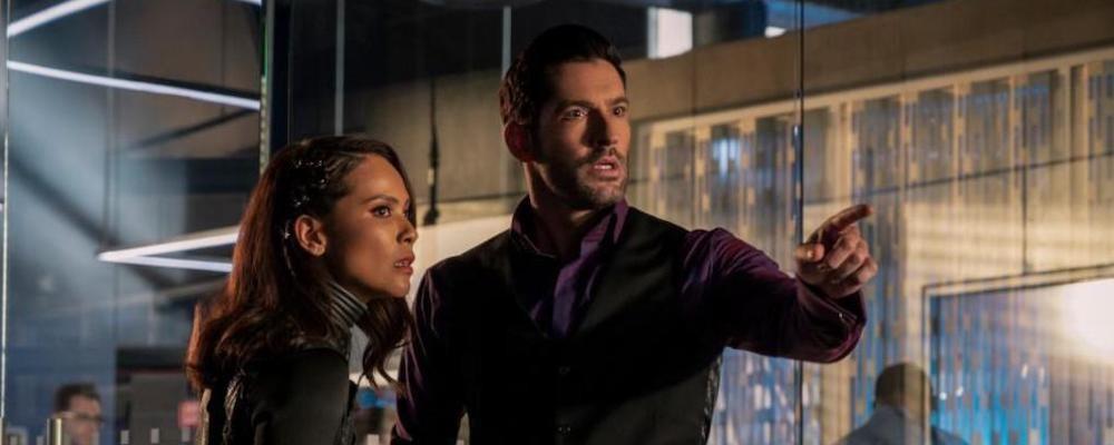 Неожиданный персонаж вернется в 6 сезона сериала «Люцифер»