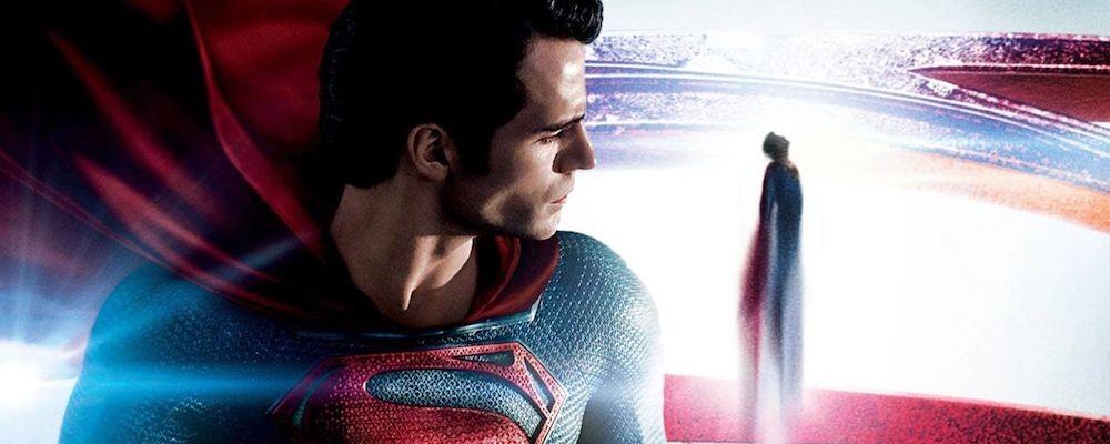 Опровергнуто новое появление Генри Кавилла в роли Супермена в DCEU