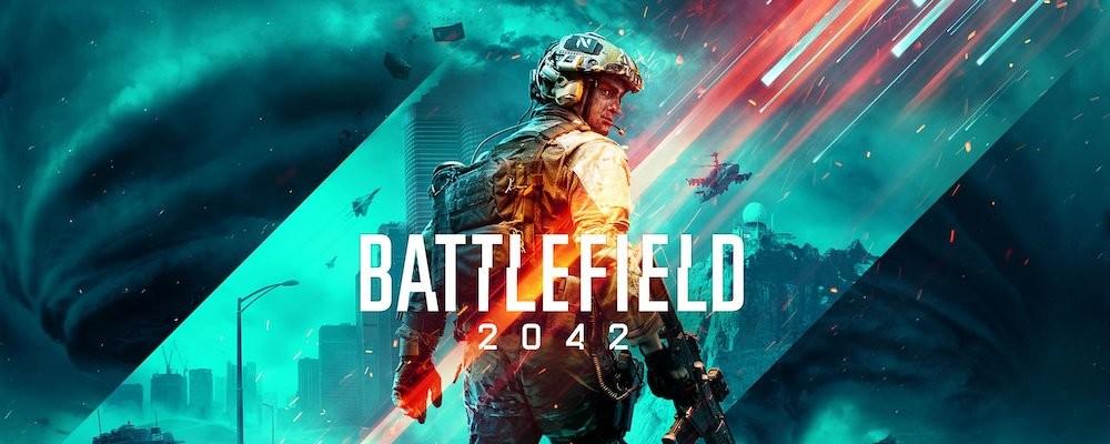 Появились системные требования тестирования Battlefield 2042