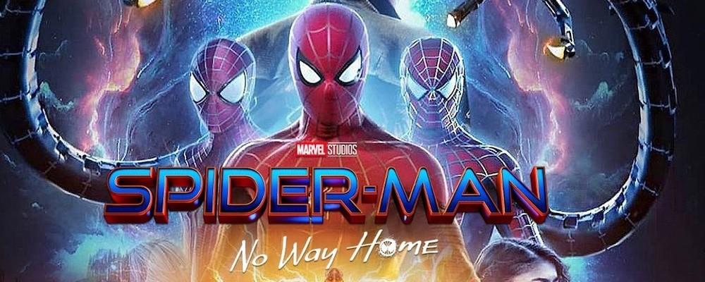 Слух. Трейлер фильма «Человек-паук 3: Нет пути домой» выйдет в сентябре