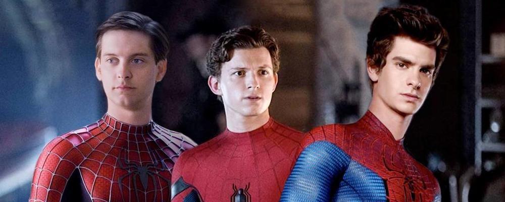 Фанаты предположили точную дату показа трейлера «Человека-паука: Нет пути домой»