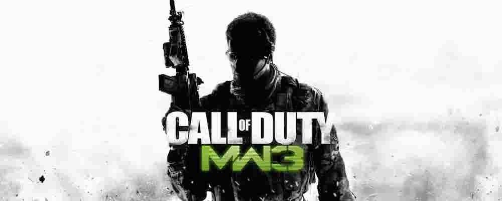 Ремастер Call of Duty: Modern Warfare 3 не разрабатывается