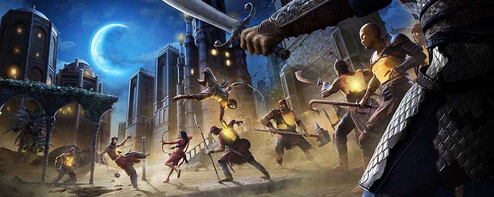Инсайдер: в разработке находится новая 2D-игра Prince of Persia от создателя серии